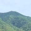 八郎岳へ登る