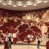 展示空間でバキバキにキマる/横浜美術館開館30周年記念 Meet the Collection ―アートと人と、美術館