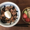 ネバネバ素麺