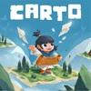 「CARTO」NintendoSwitch/Steam版  インディーゲーム 絵本のようなパズルゲーム Demo版プレイレビュー