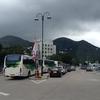 香港旅行三日目(4)。ランタオ島のバス乗車、オクトパスカードで失態。大澳(ダイオー)へ