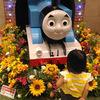 原鉄道博物館のトーマス展に行ってきました