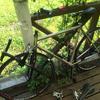 自転車はちょうどいい