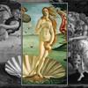 誕生日:ネイタル金星=女神と出会う年