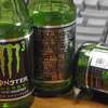 MONSTER ENERGY M-3 SUPER CONCENTRATE が想像以上にやばかった