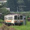【活動記録】今泉駅~山形鉄道~山形交通(2013年8月)その2