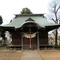 内藤神社(国分寺市/日吉町)への参拝と御朱印