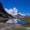 夏におすすめの海外旅行【スイス・ツェルマット】
