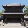 日本で最初の禅寺であり、日本茶発祥の「茶の木」が植えられてる聖福寺