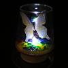 Healing lamp 蝶 の作り方