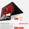 新型ThinkPad X1 Yoga(2017)の販売開始は5月末以降に延期