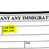 【実録】アメリカ永住権(グリーンカード)への道のり③-9 (移民局-USCIS-編)  -指紋採取-