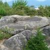 生名島(いきなじま)に古代、巨石遺跡を見に行く