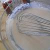 電子レンジで作るホワイトソースを使ったほうれん草入り『ナポリのラザーニャ』で祝うクリスマス