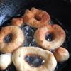 ふわふわドーナツ作ってみました
