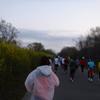 修行コースを走りきり、無事100km完走!