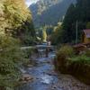 日本一寂しい旅を追求する?(中編) 奈良山奥、限界集落を越えて