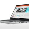 ThinkPad X1 Carbon (2017年版)最初の注目点