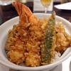 羽田空港で本格的なカウンター天ぷらをいただけるお店「 お座敷天婦羅 天政 」!フライト前に贅沢気分を (天ぷら屋8軒目)