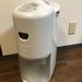 【口コミ】安くてコンパクトなコロナの除湿機!コンプレッサー式で電気代もお得!衣類乾燥機能はかなりおすすめ!