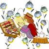 【詩エッセイ♪】 夢のたびびと51『花売り娘と紳士』・感じる心