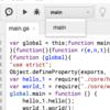 TypeScriptでGoogle App Scriptを実装する環境を作る