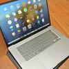 MacBook Proが、迷っている !?