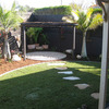 Timber retaining wall services in Brisbane