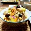 具沢山かやくご飯(炊き込みご飯)のレシピ