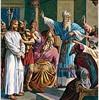 名誉大祭司アンナス 〜ヨハネ18:12~14,19~24〜