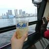 築地市場から、船に乗って浅草へ <東京観光3日目>