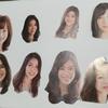 顔の形と髪型の関係