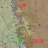 第53ターン 南部戦線(空中補給)