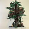 サポーター10,000人達成! レゴ アイデア「Treehouse(ツリーハウス)」