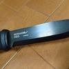 モーラナイフ ガーバーグマルチマウントは超実戦的なナイフだった