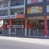アンマンの中華食材店