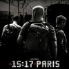 「映画」15時17分、パリ行きはキャストがリアル!あらすじは?