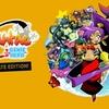 レビュー「シャンティ: ハーフ・ジーニー ヒーロー アルティメット・エディション」(PS4 / Switch)