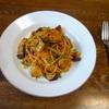 秋レシピ:エリンギのパスタ4選①トマトソース