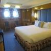 【宿泊記】ホテル クイーン・メリー  Hotel Queen Mary