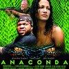 【映画】アナコンダ ネタバレ感想~巨大ヘビ&最強鬼畜おっさんのWコンボとか泣けてくる。