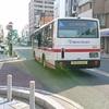 あさの御幸本町交差点 - 2017年6月16日