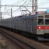 【3月】田園都市線【8606F】