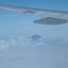 モンゴル旅行記① 8月の航空券は取りにくい
