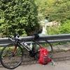 自転車の季節です