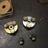 ハイオス電動ドライバーのギヤボックス内修理