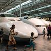 電車好きの息子くんと名古屋「リニア・鉄道館」で電車ざんまいで遊び倒してきました!