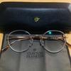 【最高のメガネ】CLAYTON FRANKLIN CF-622を購入。クラシックで洗練された雰囲気の最高のメガネです