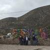 鉱山の町Cerro de San Pedroを観光-メキシコ セロ・デ・サン・ペドロ旅行記(2021/04)