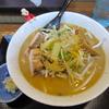 【今週のラーメン752】 味噌麺処 花道 (東京・野方) 味噌ラーメン